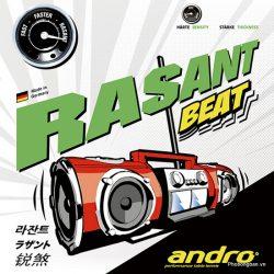 1-andro rasant beat