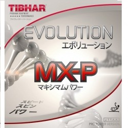 evolution mx
