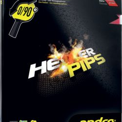 1-andro hexer pips