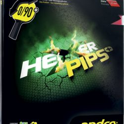 1-andro hexer pips plus
