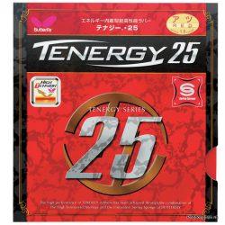 25-tenergy 25