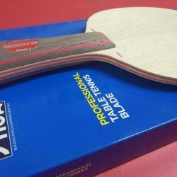 Stiga clipper wood special - 1