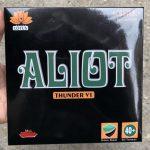 Mặt ALIOT-1