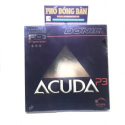 Donic Acuda P3