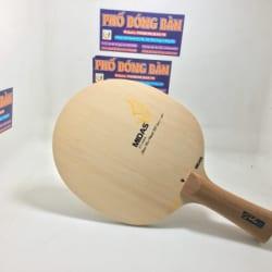 Cốt vợt Gofes Midas SFX Carbon