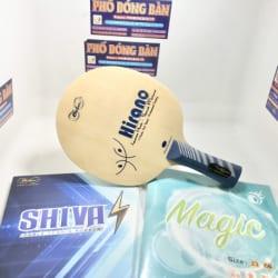 Hirano + Shiva + Magic