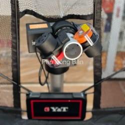 Máy bắn bóng bàn Y&T V 989 G (1)