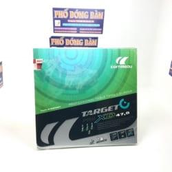 Mặt vợt Cornilleau Target Pro XD 47.5